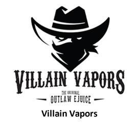 Villain Vapors